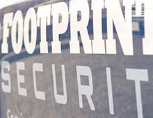 Footprints Security Patrol Vehicles