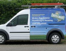 Earth Smart Vehicles