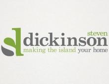 Steven Dickinson Logo