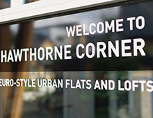 Hawthorne Corner Presentation Centre
