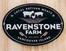 Ravenstone Farm Retail Signs