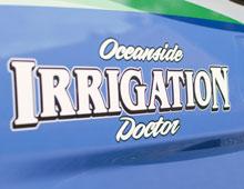 Oceanside Irrigation Doctor Ram 1500
