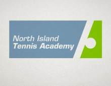 North Island Tennis Academy logo