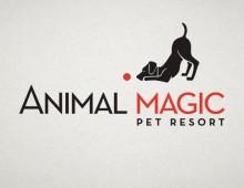 Animal Magic logo