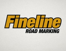 Finalize Road Marking logo