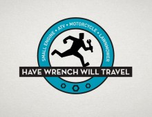 Have Wrench Will Travel logo