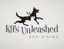 K9′s Unleashed logo
