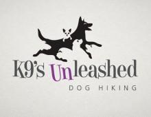 K9′s Unleashed logo