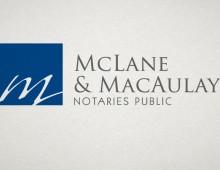 McLane & MacAulay logo