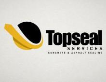 Topseal Services logo