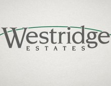 Westridge Estates logo