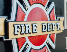Parksville Fire Department