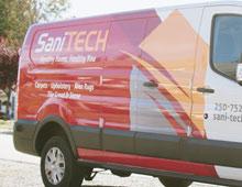 SaniTech Transit