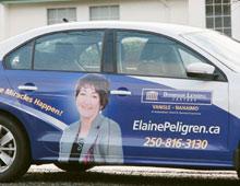 Elaine Peligren Jetta