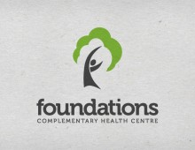 Foundations Health Centre Logo
