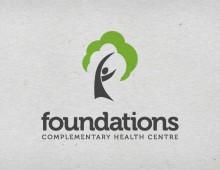 Foundations Health Centre Logo