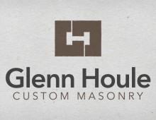 Glenn Houle Logo