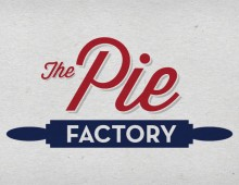 The Pie Factory Logo