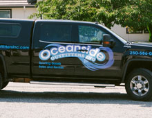 Oceanside Outfitters Truck