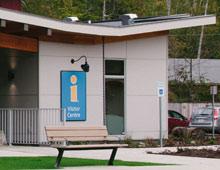 Tofino Visitor Centre